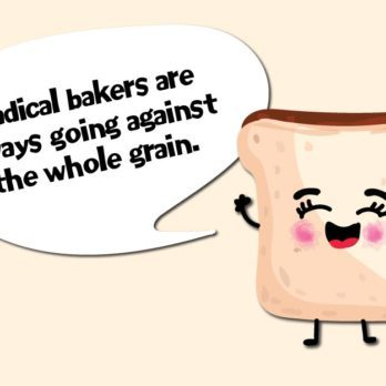 20 Bread Puns for the Next Time You Want to Loaf Around
