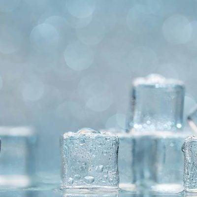 ice cube hack