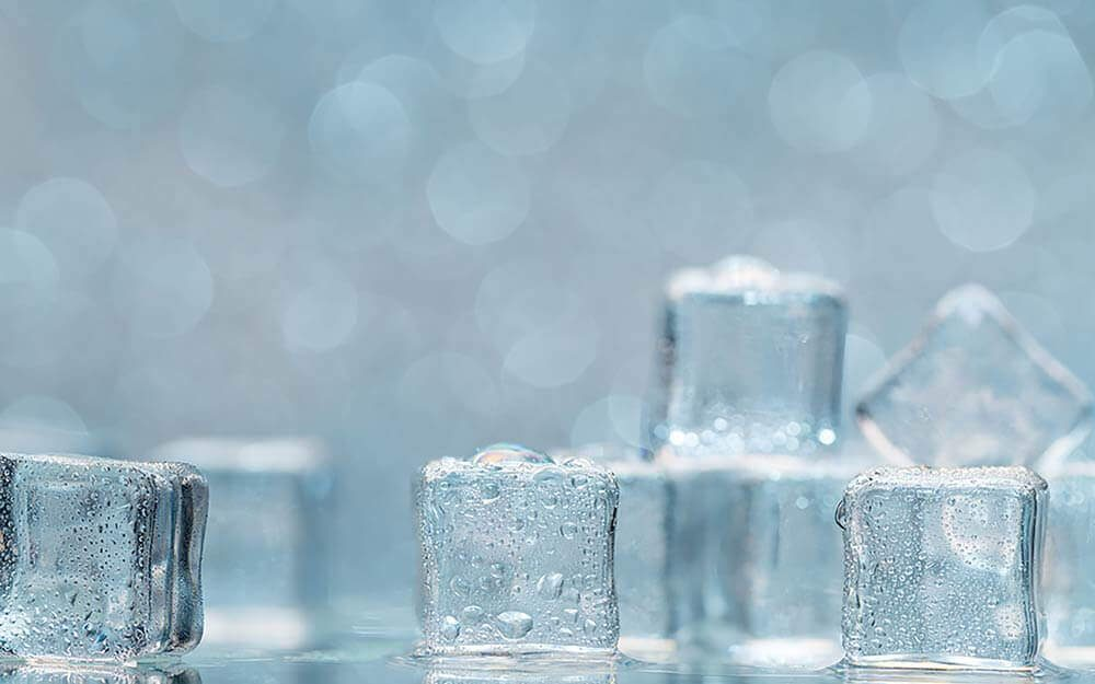 This Easy Ice Cube Hack Will Remove All the Wrinkles from Your Clothes