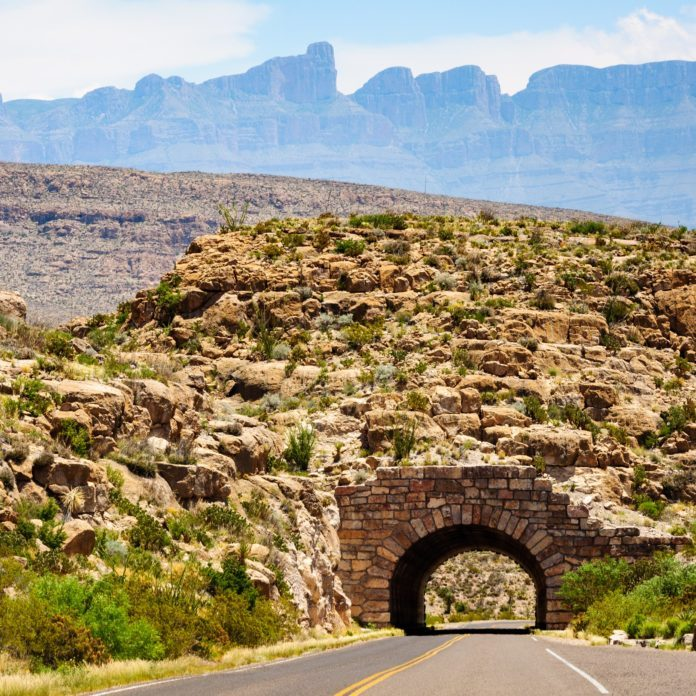 The 40 Most Scenic Drives in America