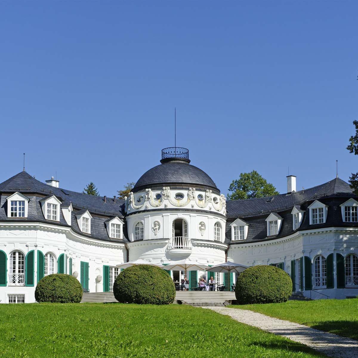 Villa de Osa mansion