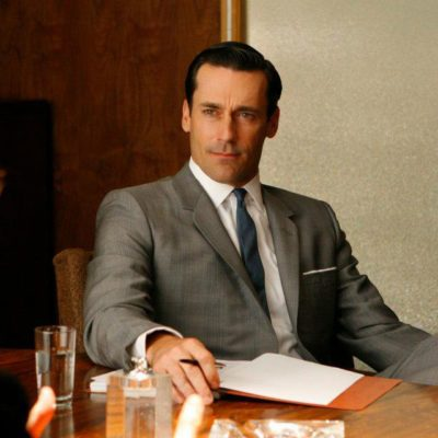 Best Mad Men quotes - Don Draper on Destiny