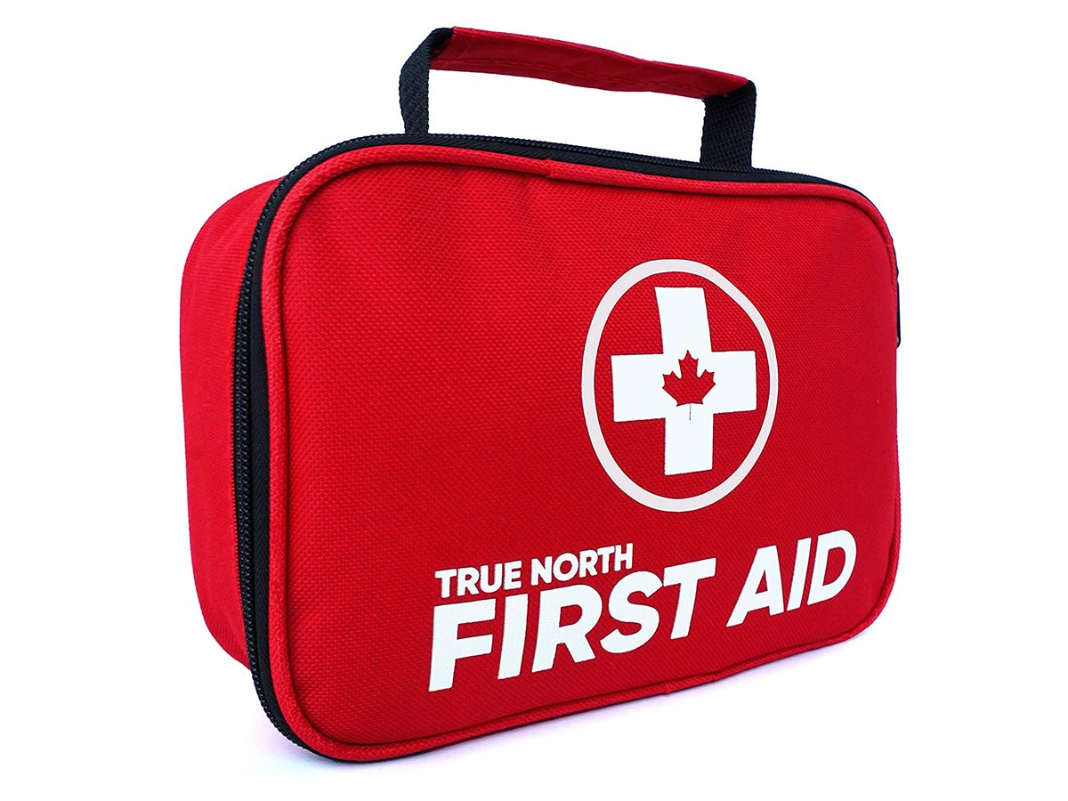 Car Gadgets - Car First Aid Kit