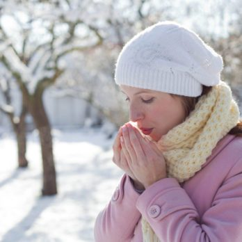 7 Surprising Health Benefits of Cold Weather