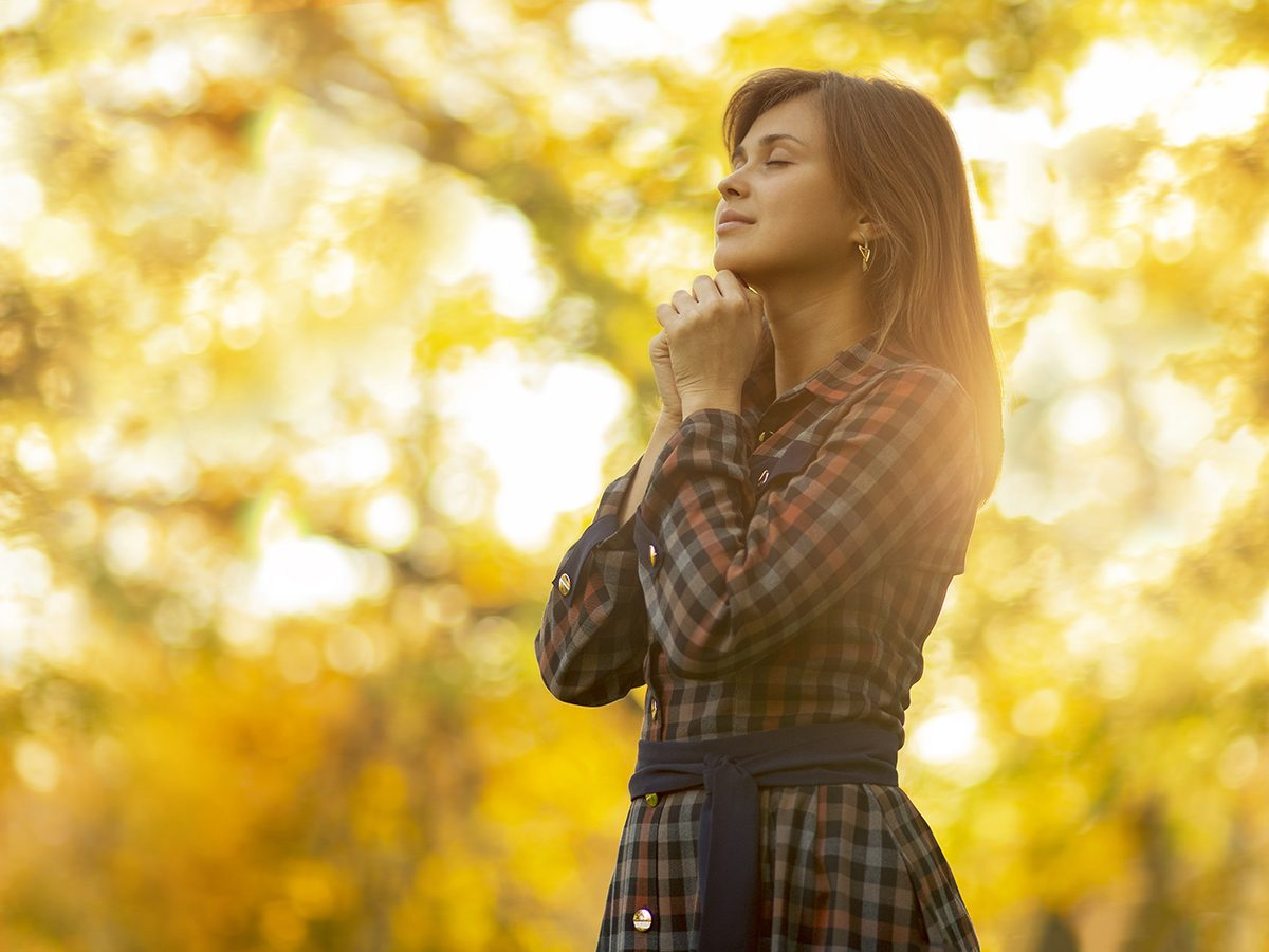 How to be more thankful every day