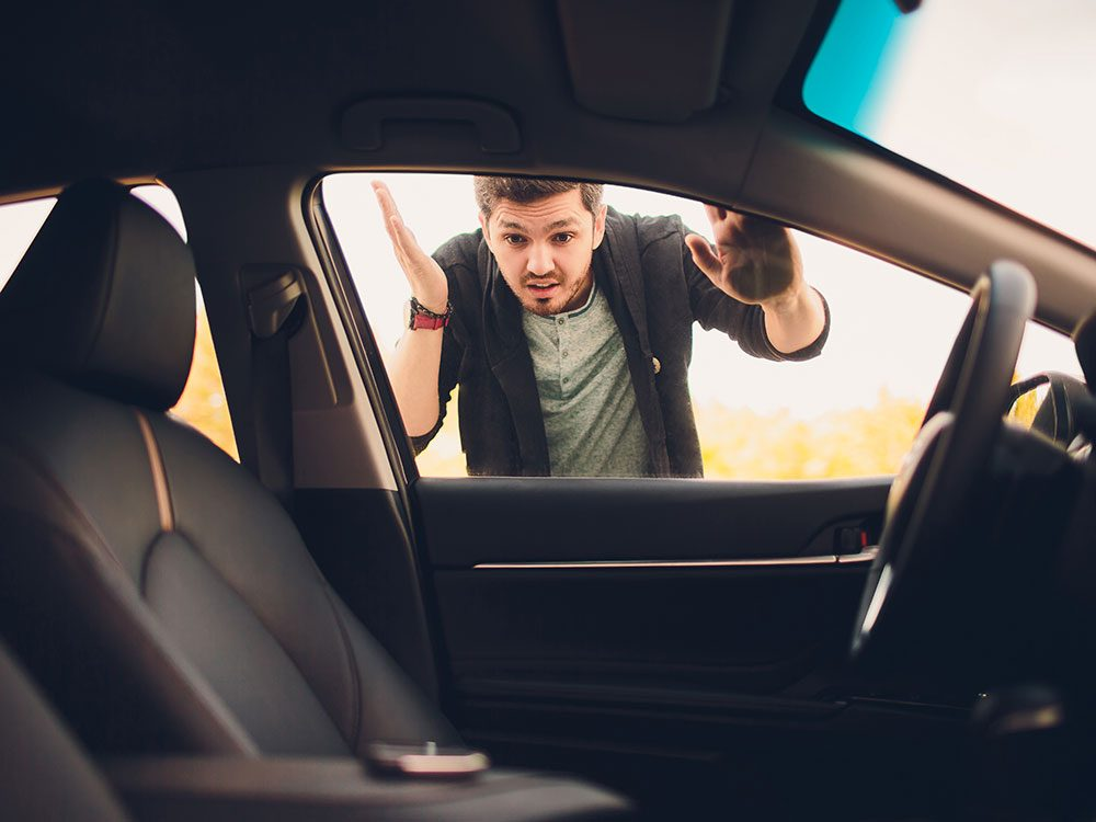 Locked your keys in your car? Here are 3 ways to get in