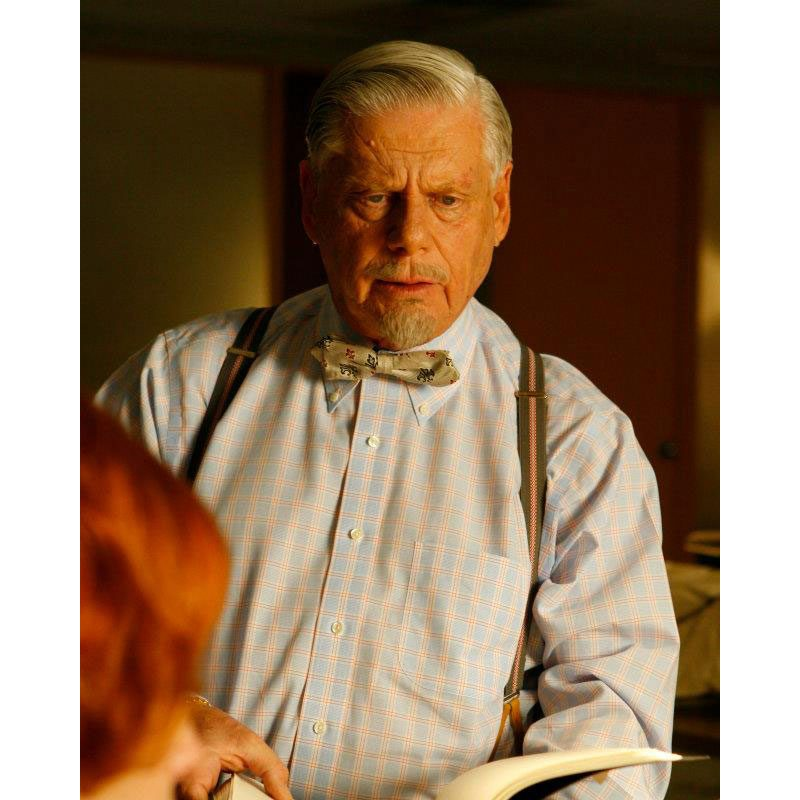Mad Men quotes - Bert Cooper 2