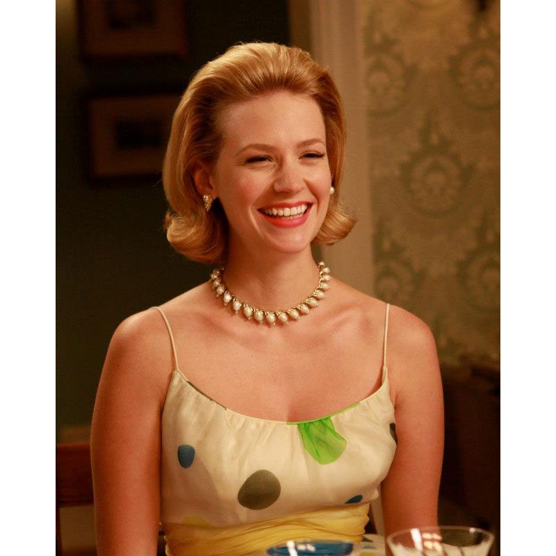 Mad Men quotes - Betty Draper