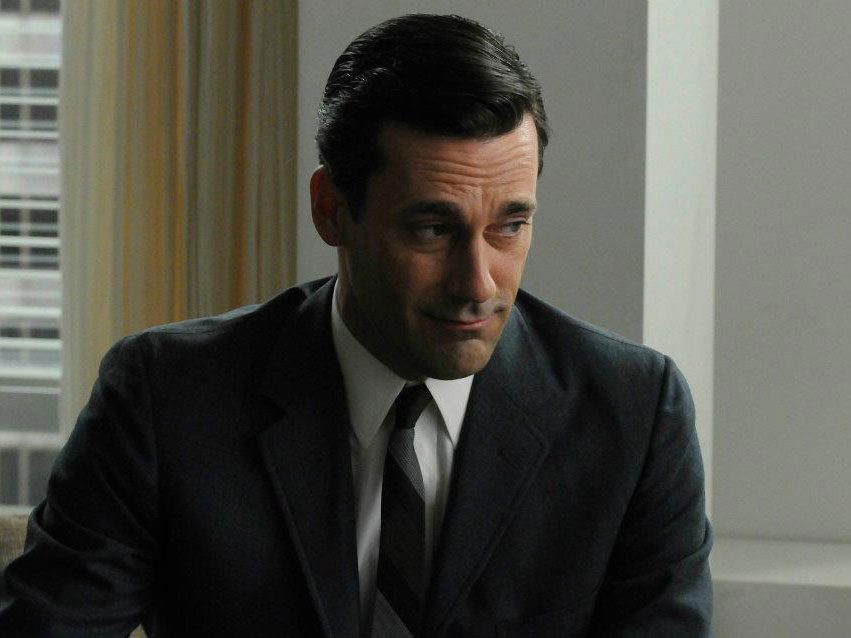 Mad Men quotes - Don Draper on alibis