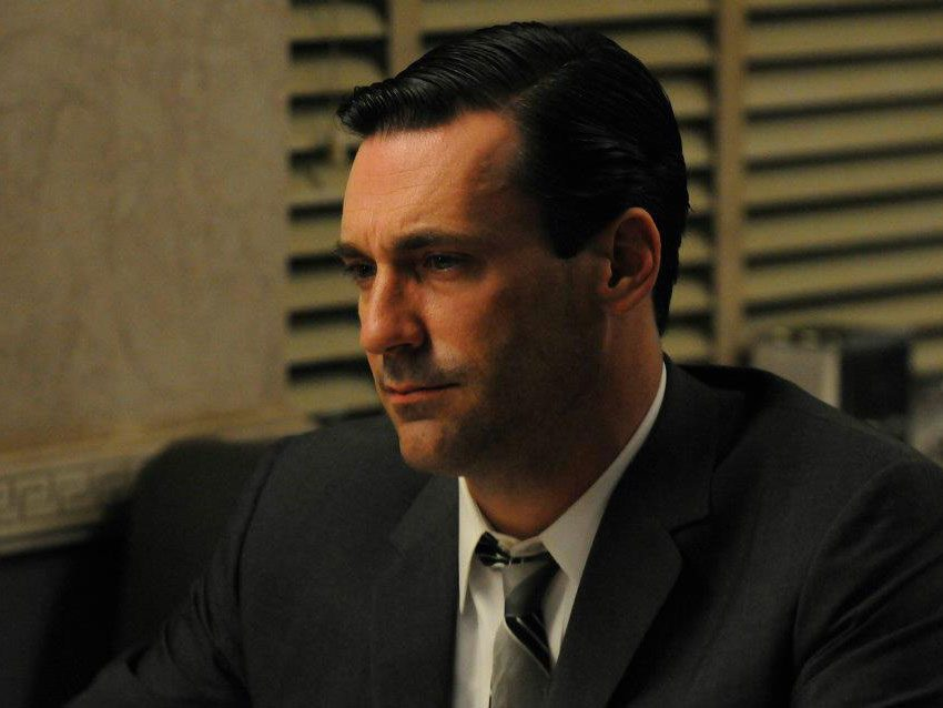 Mad Men quotes - Don Draper on persuasion