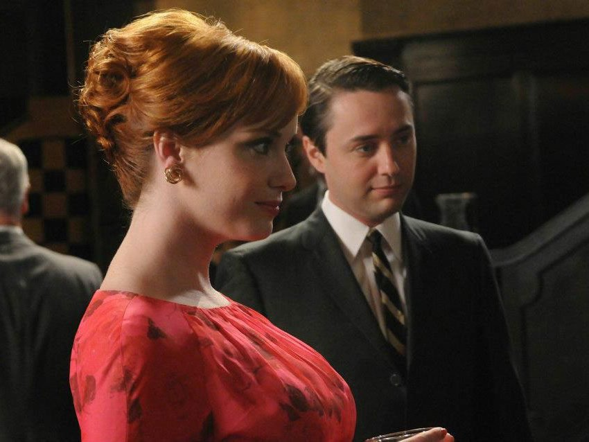 Mad Men quotes - Joan Harris