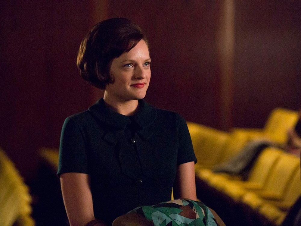 Mad Men quotes - Peggy Olson 2