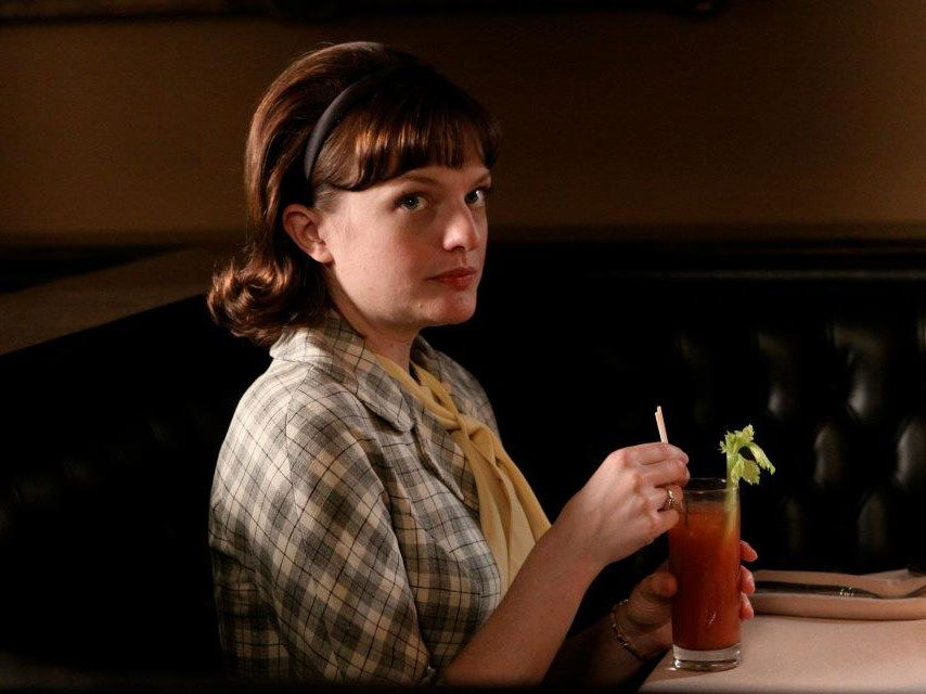 Mad Men quotes - Peggy Olson