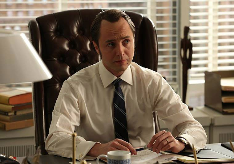 Mad Men quotes - Pete Campbell