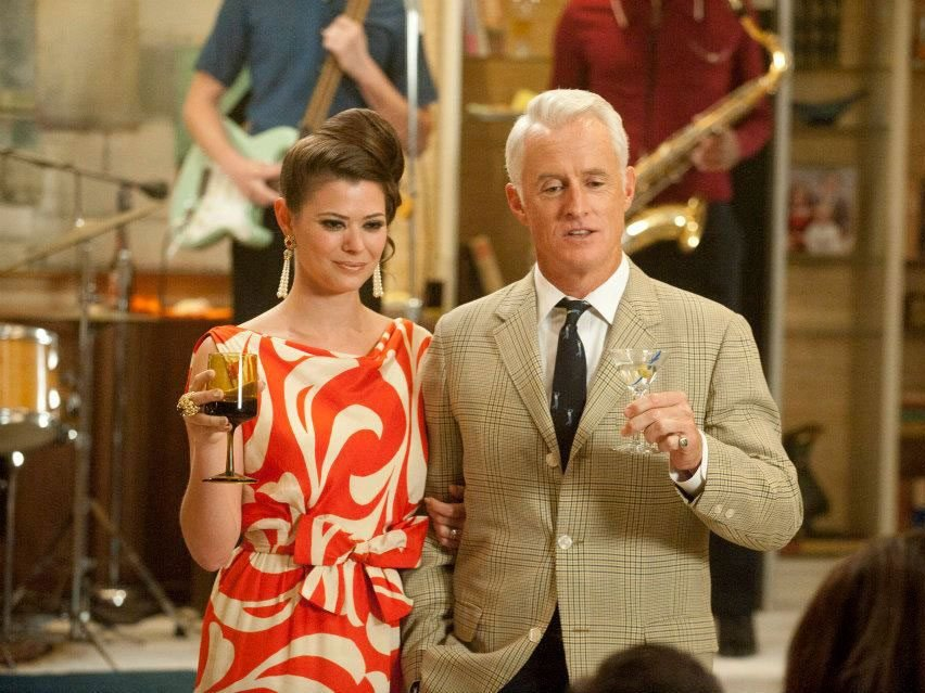 Mad Men quotes - Roger Sterling