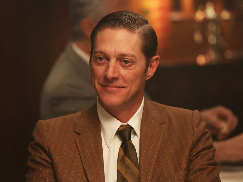Mad Men quotes - Ted Cheough