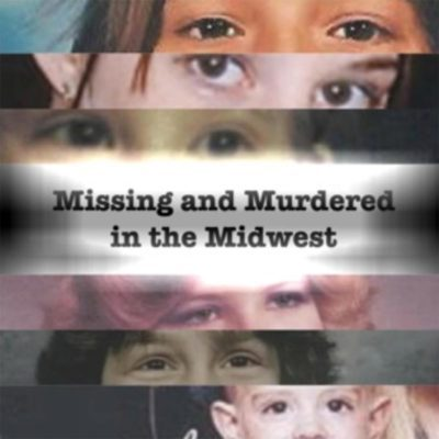 missing and murdered podcast