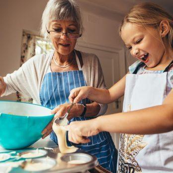 20 Secret Cake Baking Tips We Learned From Grandma