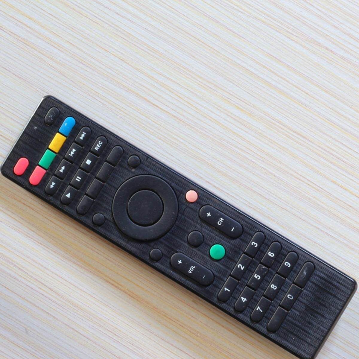 shutterstock_516582070 remote