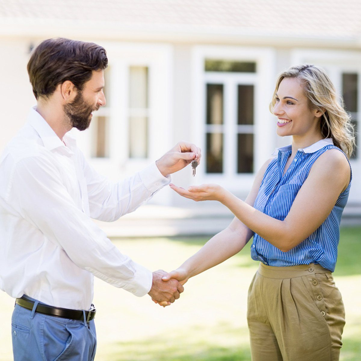 selling home homeowner