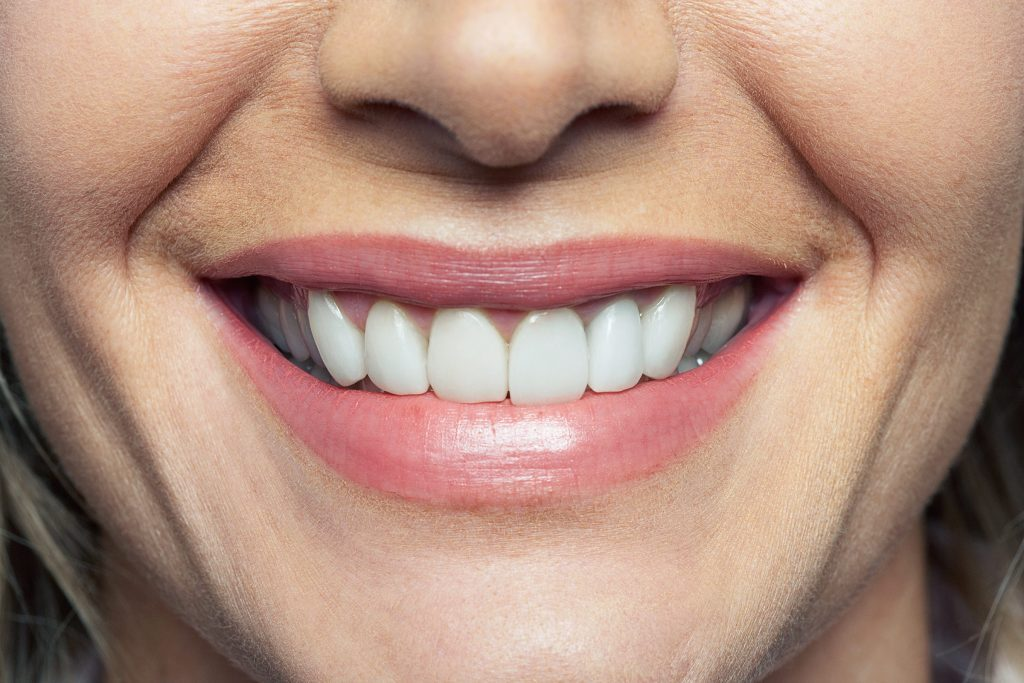 Signs of disease your teeth can reveal