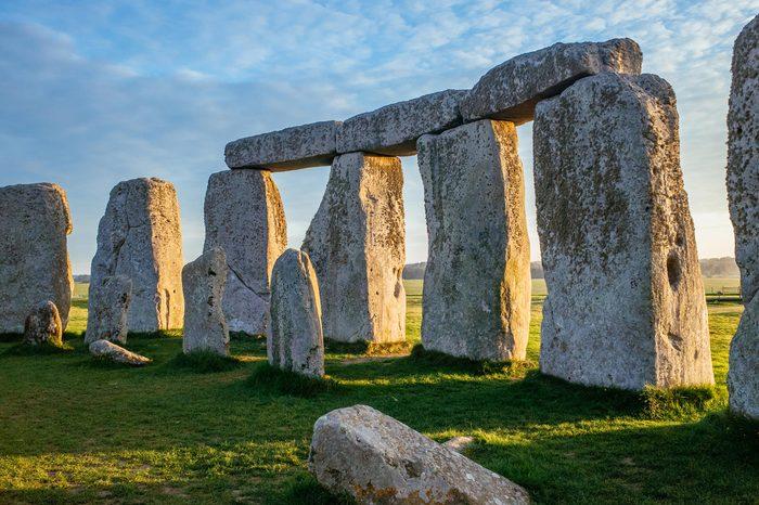 StonehengeStonehenge