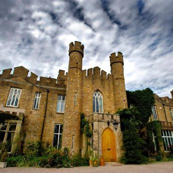 10 Gorgeous Castles You Can Rent on Airbnb
