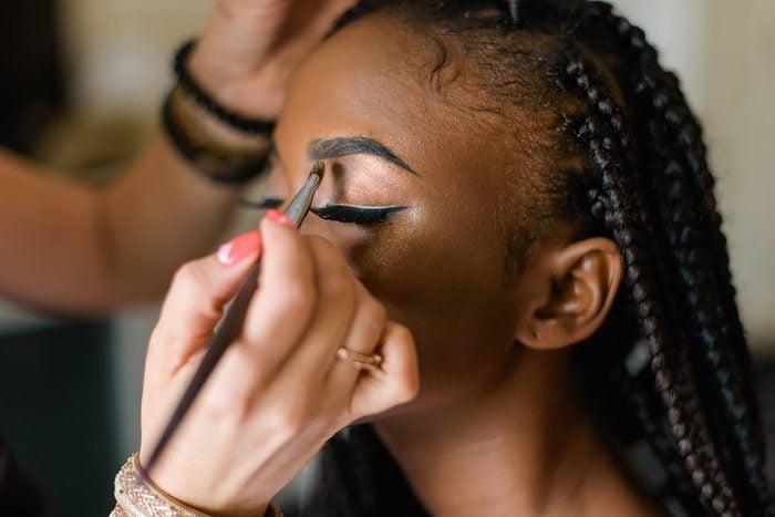 Eyeshadow-Primer