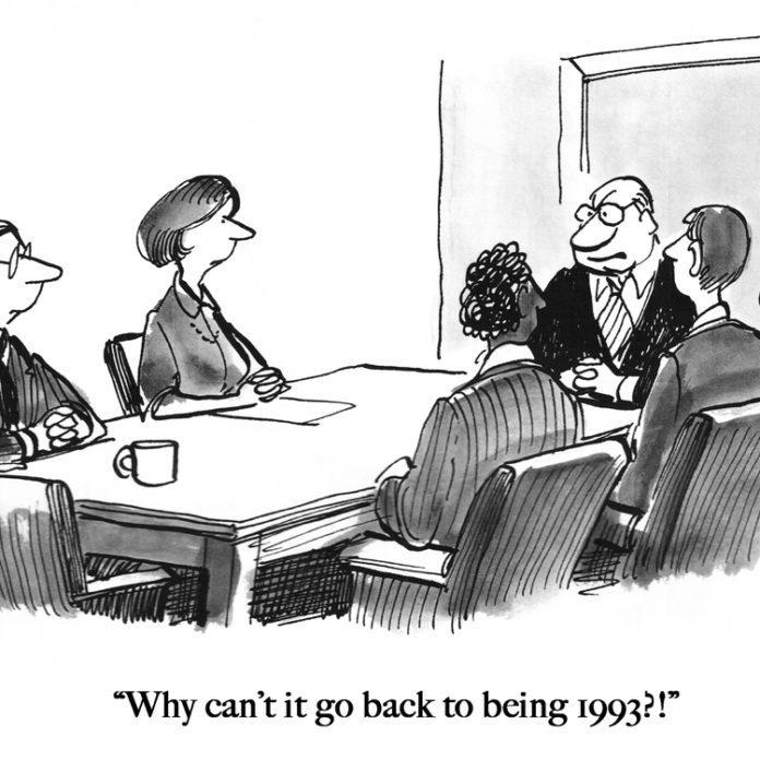 90+ Work Cartoons to Help You Get Through the Week