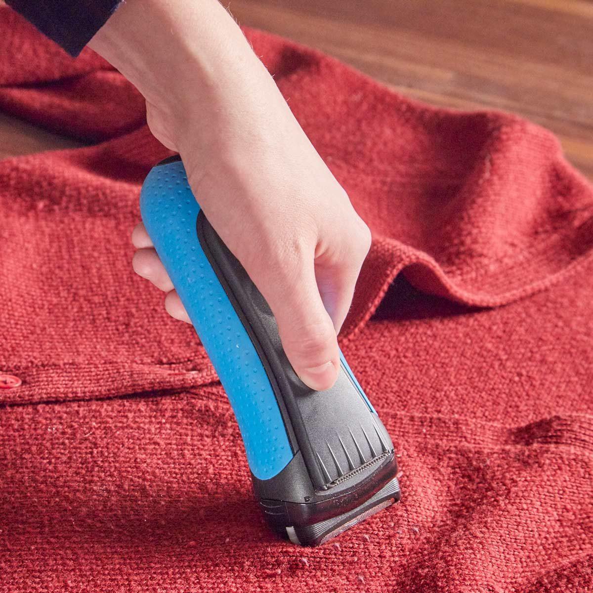 HH razor remove sweater pills