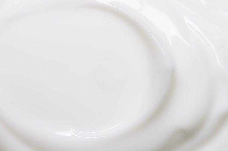 Yogurts and spreads