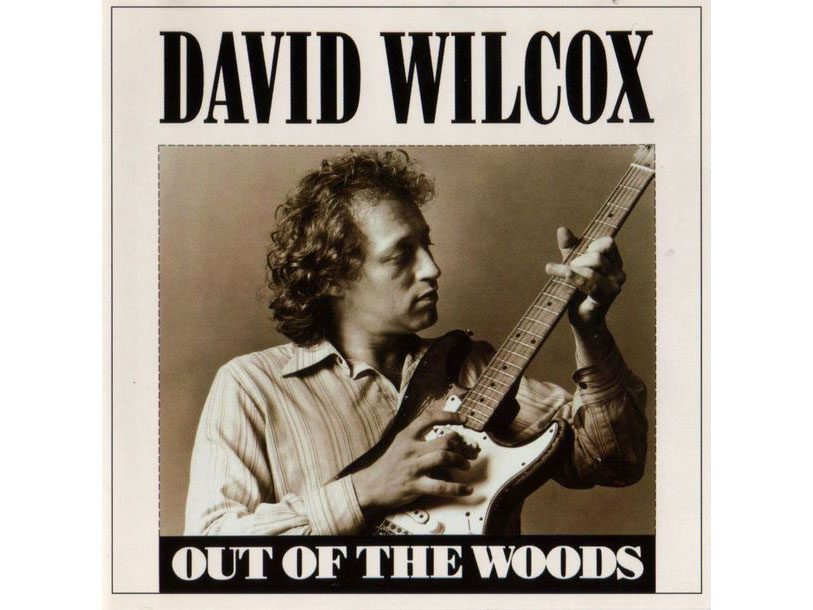 Best road trip songs - David Wilcox Out of the Woods