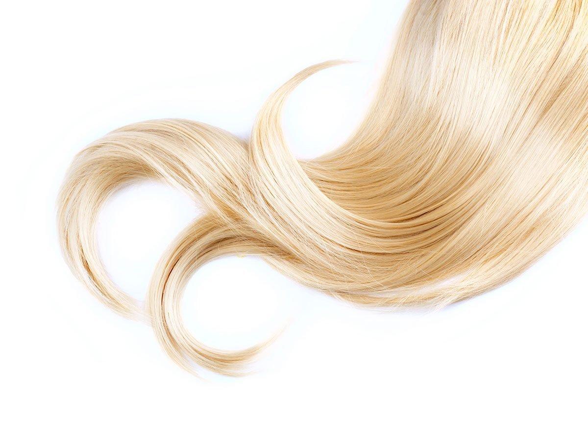 Hilarious Tweets - blonde hair weave