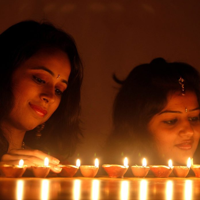 How Diwali Is Celebrated Around the World