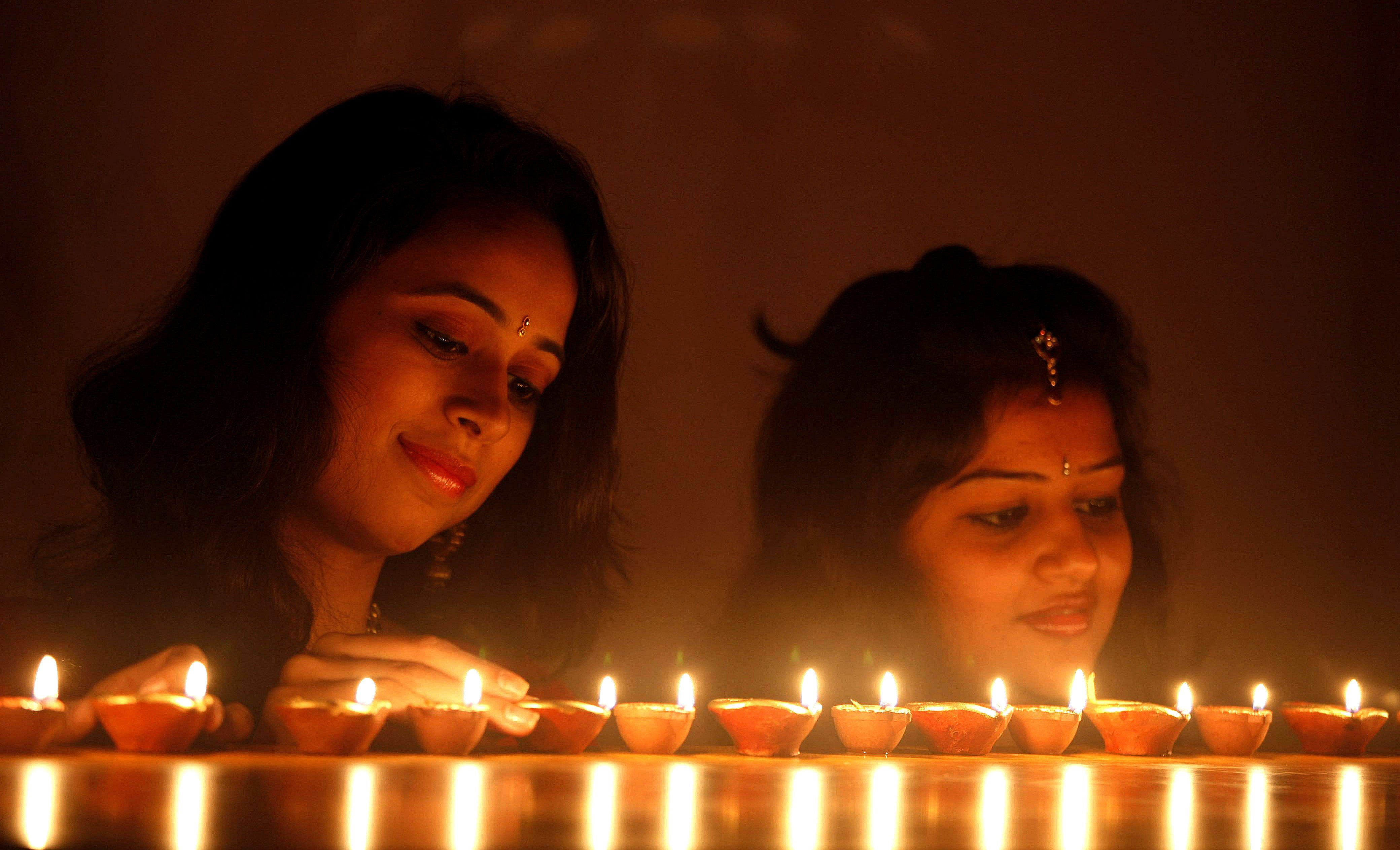 India Customs Festival - Nov 2012