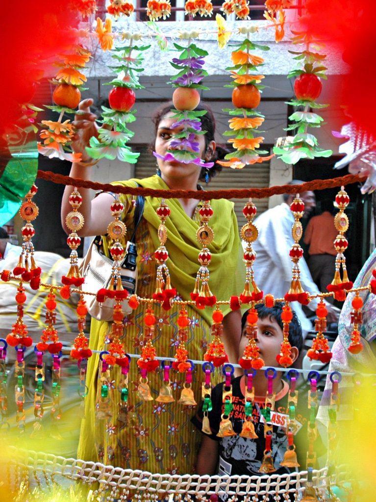 India Festival Diwali Shopping - Oct 2006