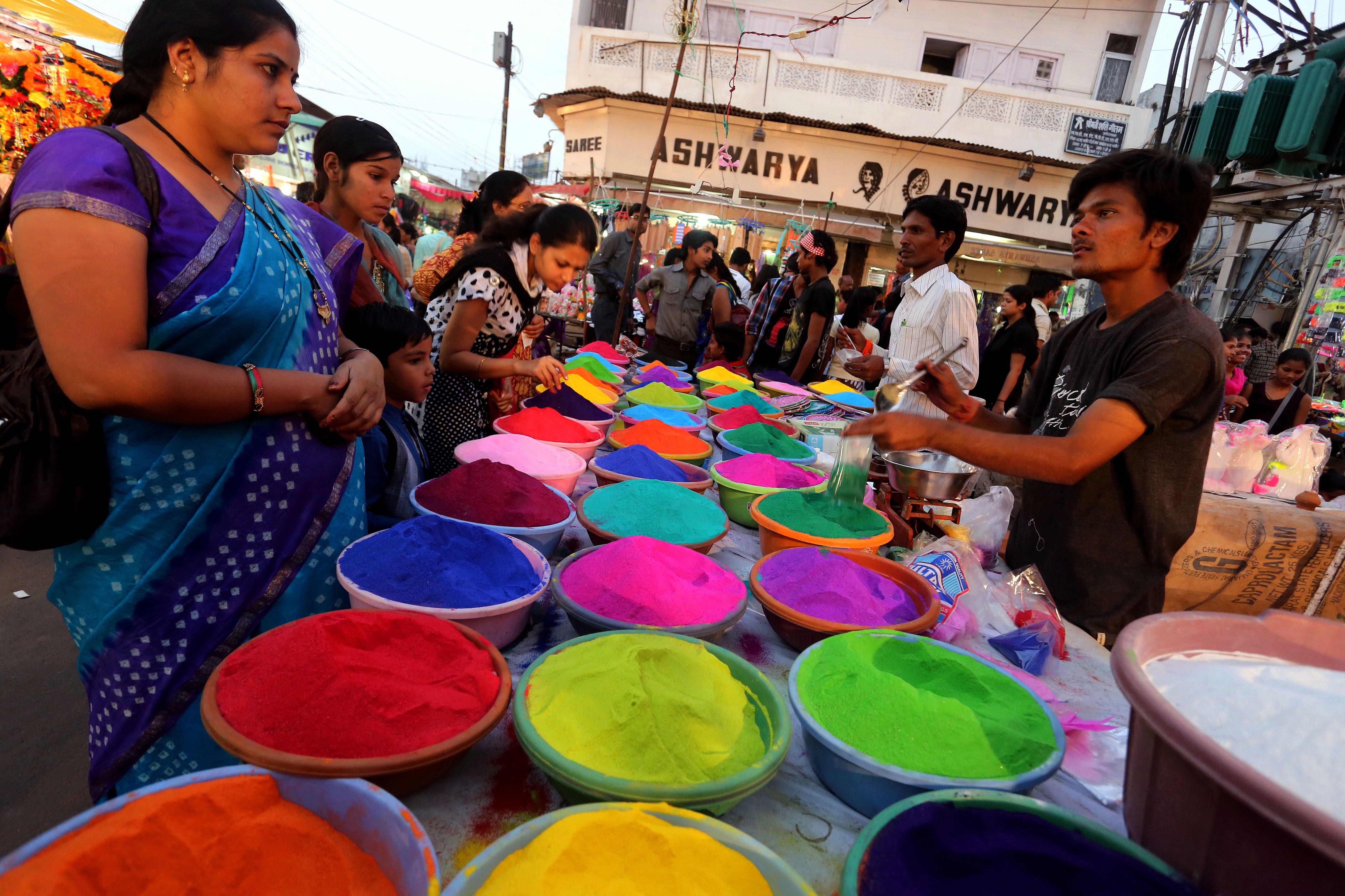 India Festival - Oct 2013