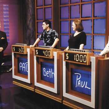 Can You Answer These 14 Dictionary Questions from Jeopardy!?