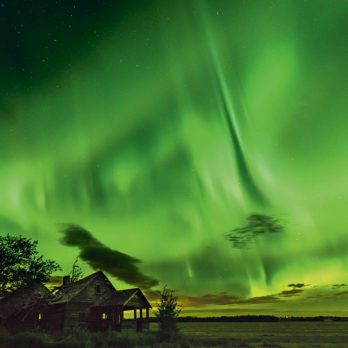 Awe-Inspiring Northern Lights Photography From Across Canada