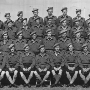 The Incredible True Story of Canada's WWII Sniper Squad