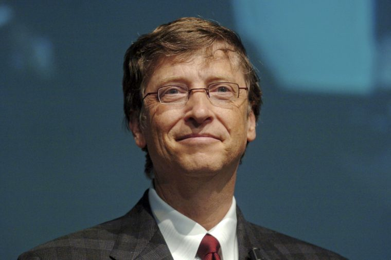 8 Pieces of Advice Bill Gates Would Give His Younger Self