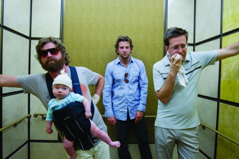 the hangover movie