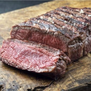 10 Things That Happen to Your Body If You Stop Eating Red Meat