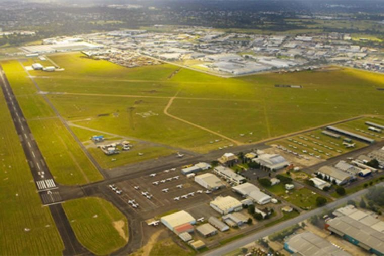 archerfield airport