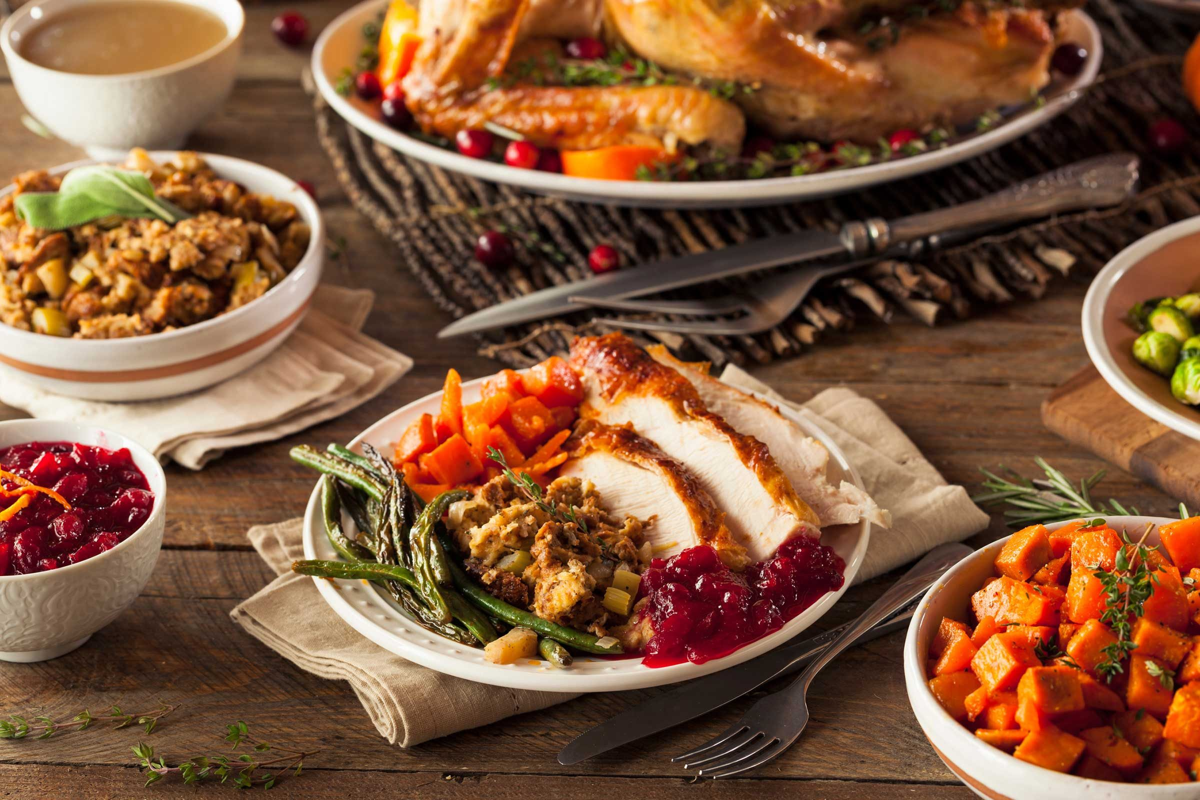 25 Holiday Cooking Tips Straight from Grandma