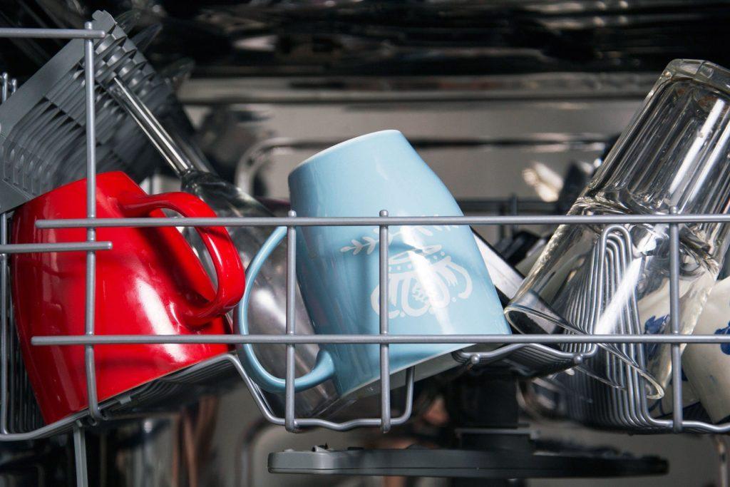 go green dishwasher