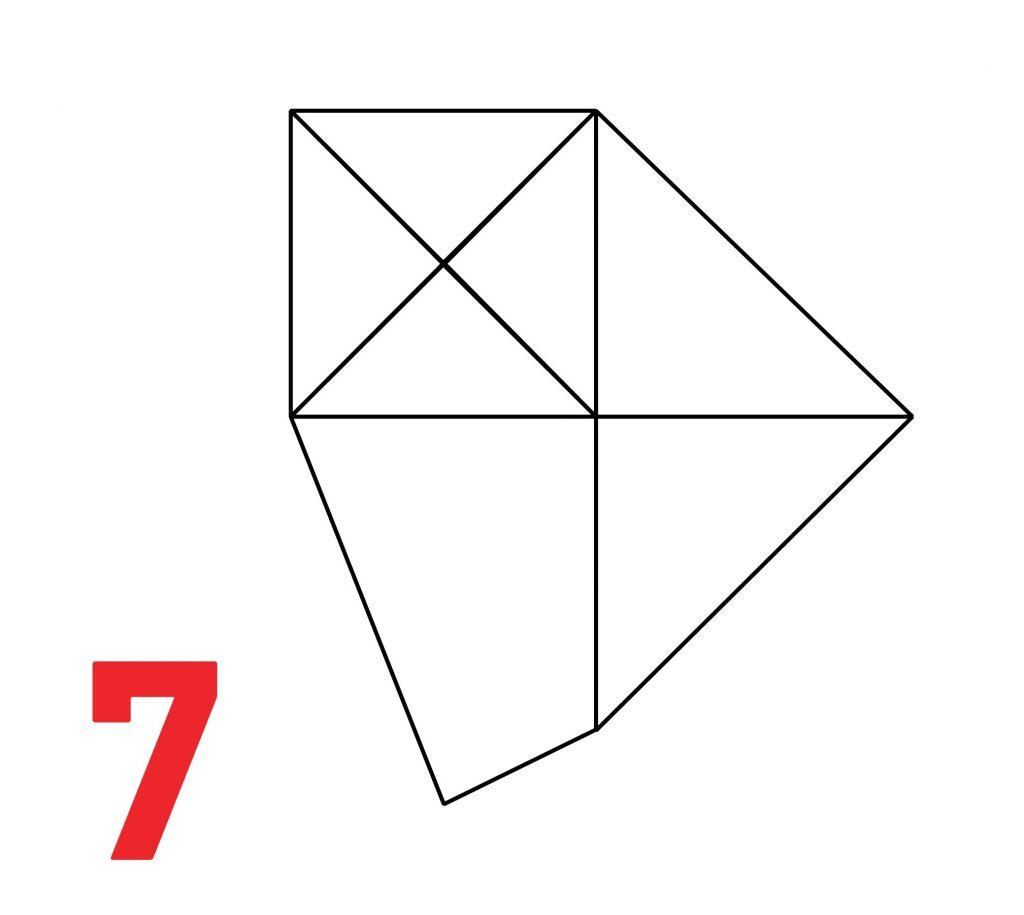 shape puzzle brainteaser answer