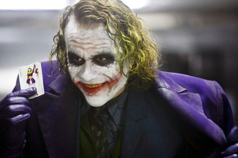 movie quotes the dark night joker