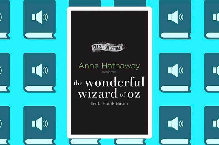 road trip books like the wonderful wizard of oz