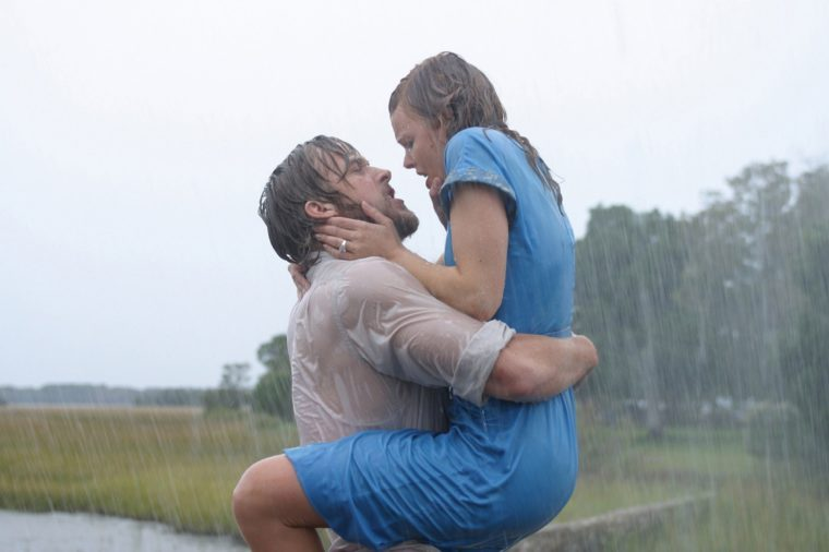 the notebook movie quotes